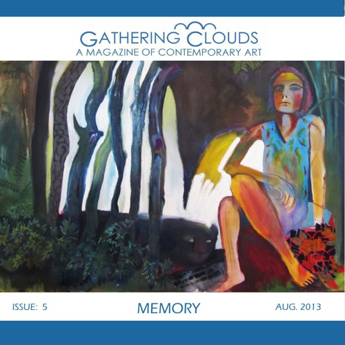 Gathering Clouds Issue 5 B