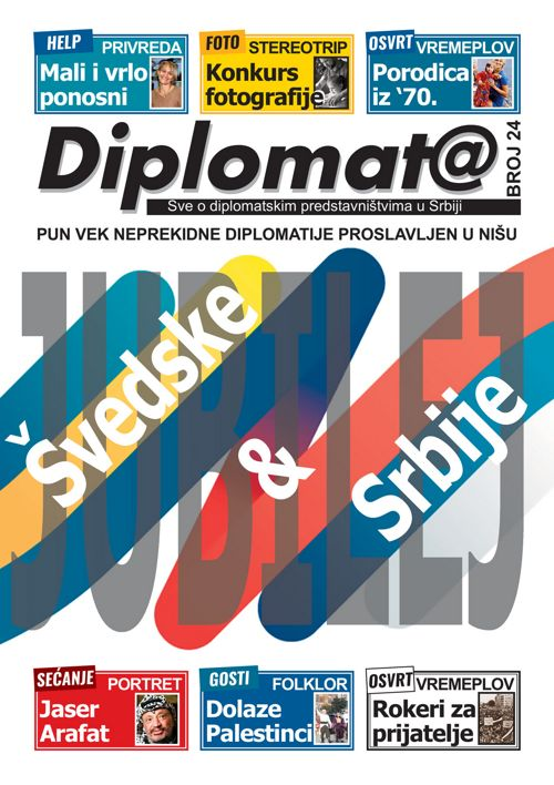 Diplomata 24