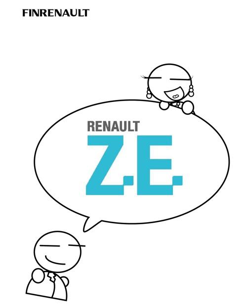 Noleggio batteria ZE