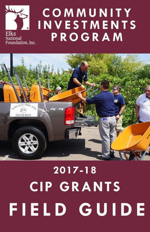 2017-18 CIP Field Guide