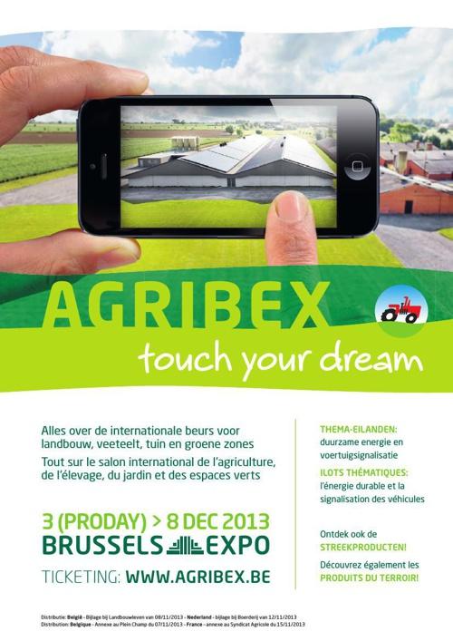 Agribex 2013
