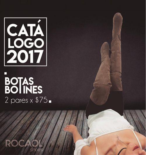 CATALOGO ROCAOL 2017-01