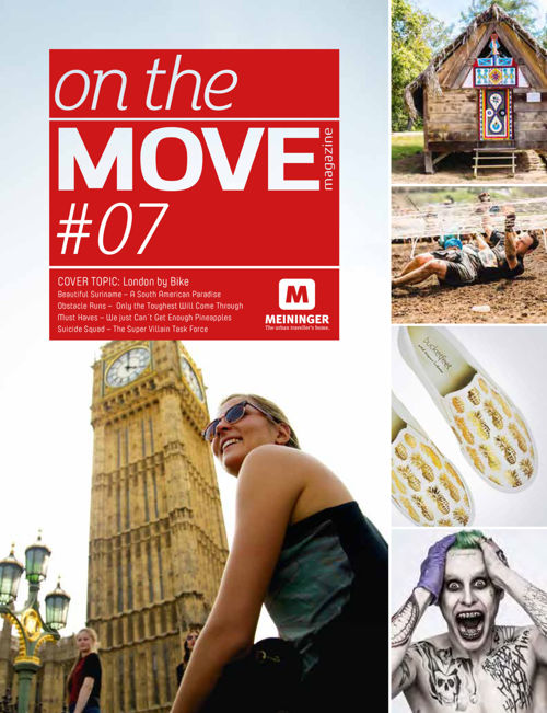 Copy of On The Move Magazine #07