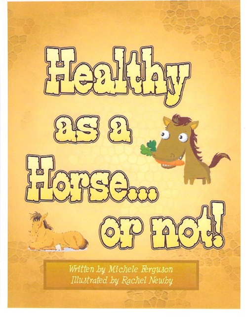 Healthy as a Horse...Or Not