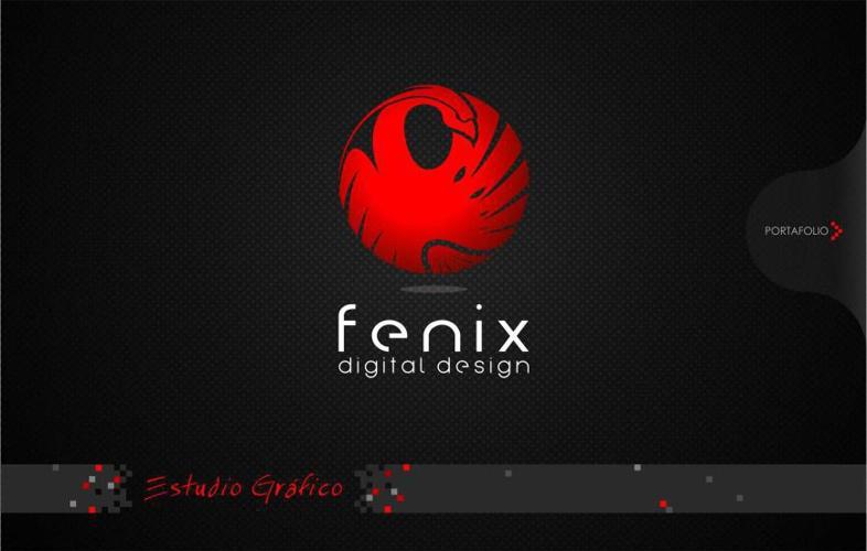 Portafolio - Fenix Digital Design