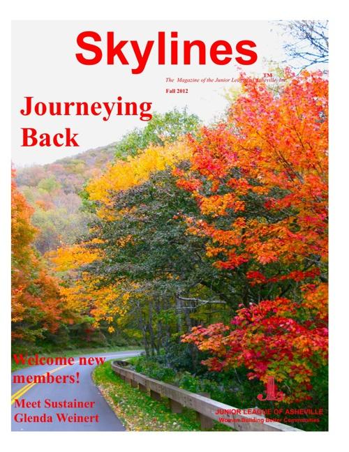 Fall 2012 Skylines