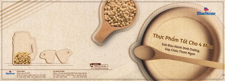 Cookbook_Máy làm sữa đậu nành BlueStone
