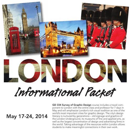 LondonBookPresentation
