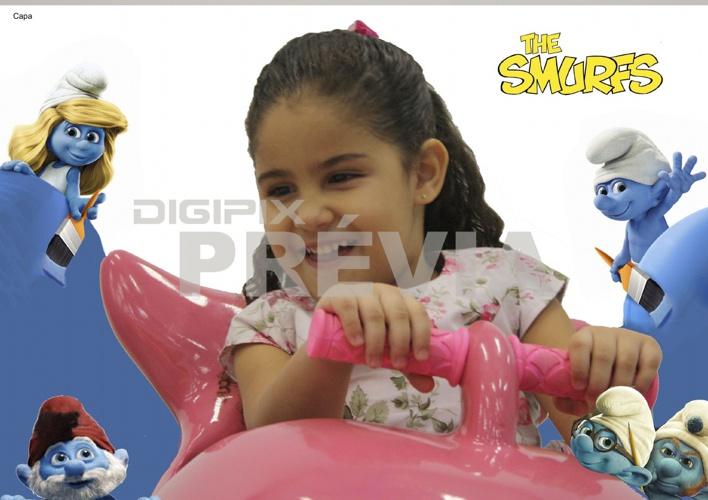 Gabriela - 4 anos