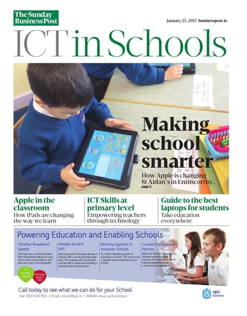 SBP- ICT in Schools