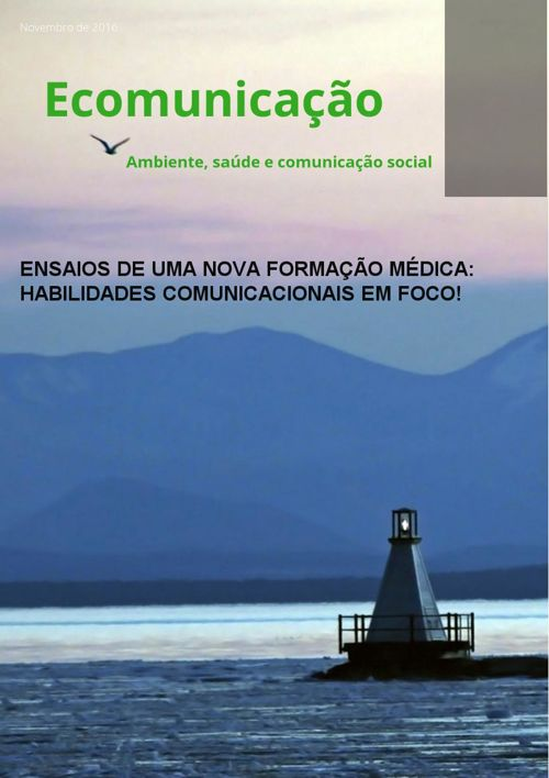 Ecomunicação: Habilidades comunicacionais em foco!