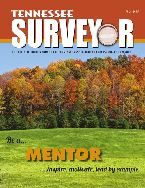 TAPS Surveyor Fall 2015