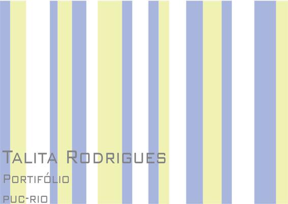 Portifólio parte 1- Projetos de Arquitetura e Urbanismo