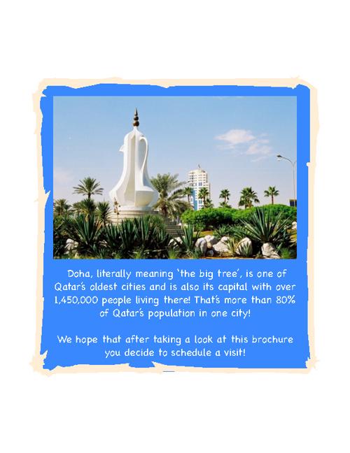Doha Brochure