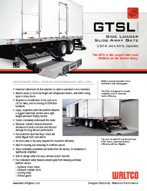 GTSL Series