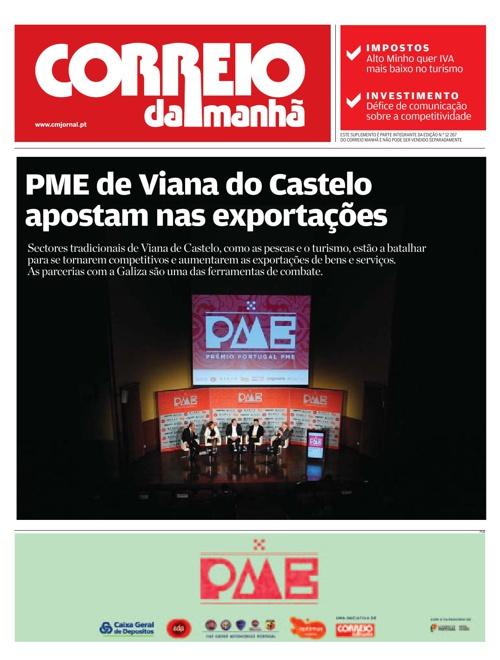Suplemento Viana do Castelo