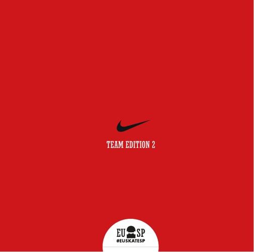 Nike Team Edition 2