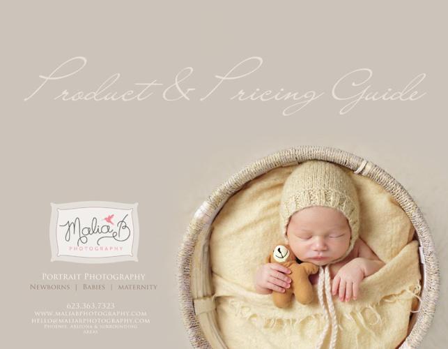 flipsnack Product Guide Malia B Photography