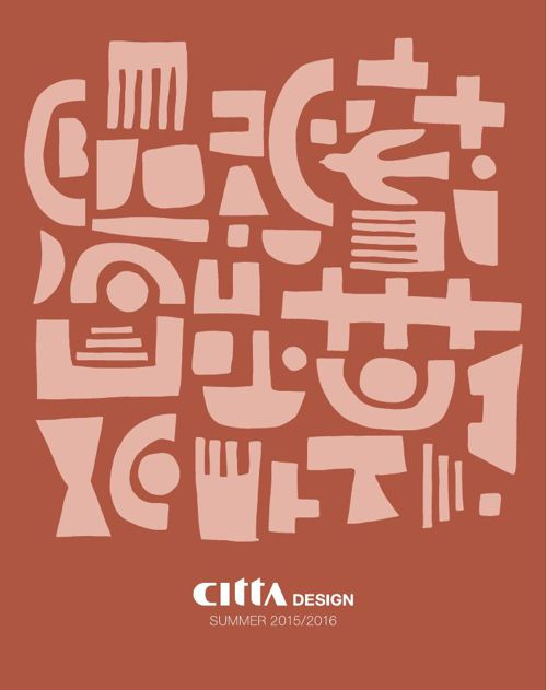 Citta Design Mali Catalogue