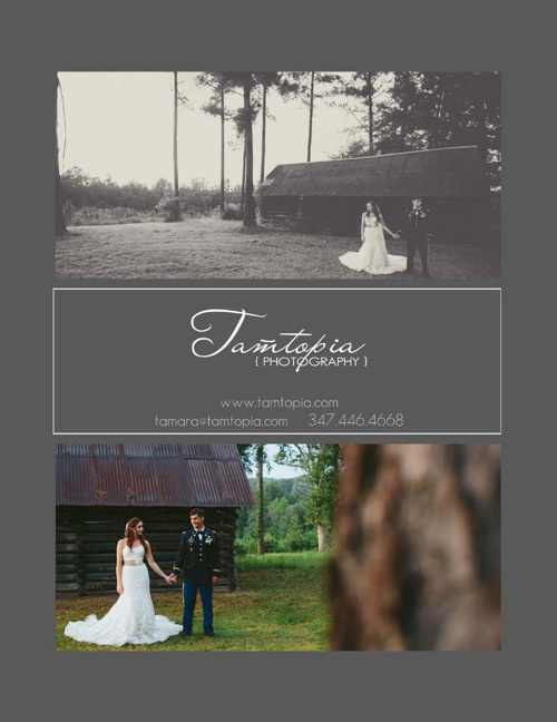 Weddings by Tamtopia Photography