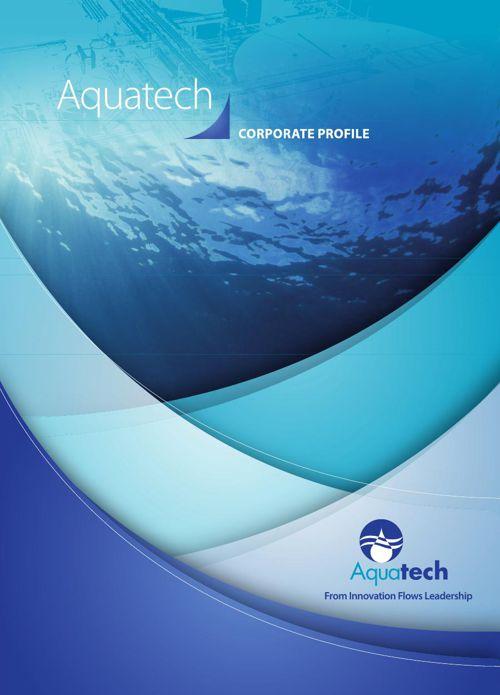 Aquatech Corporate Capabilities eBrochure