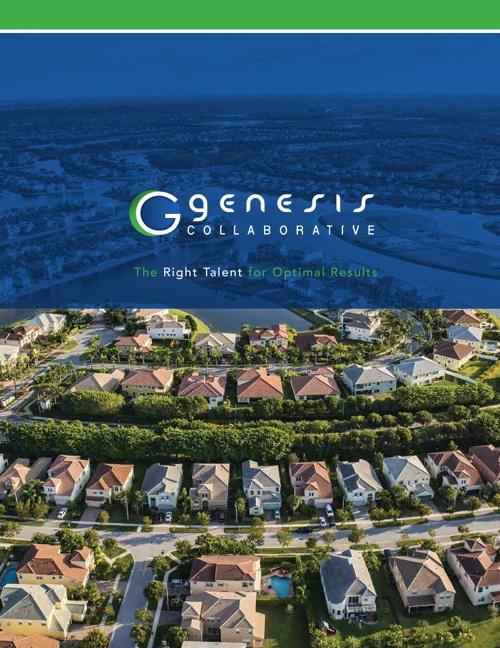 Genesis Collaborative Company Brochure