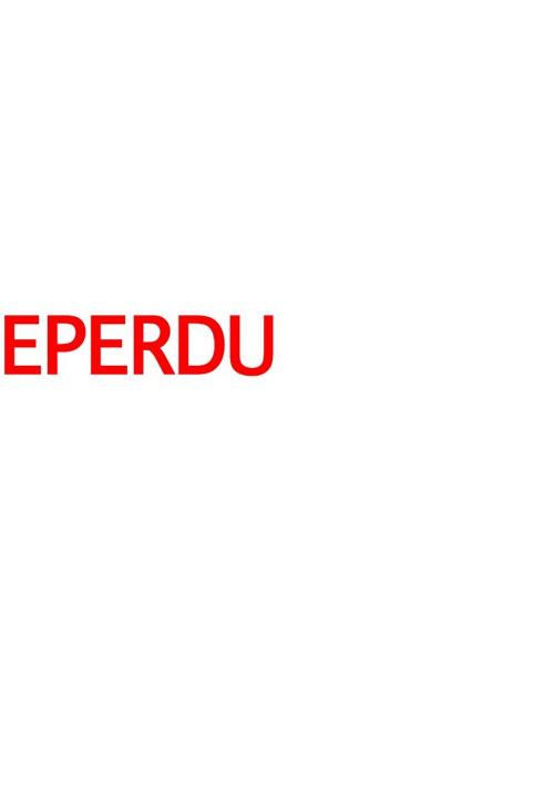 Eperdu