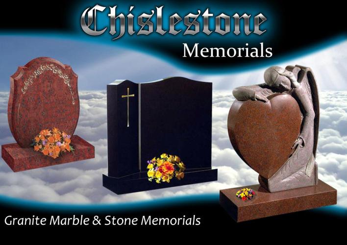 Chislestone Memorials