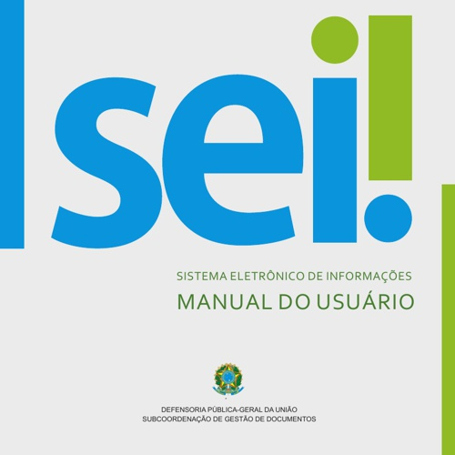 Manual SEI