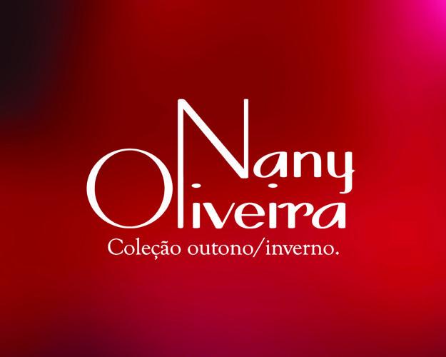 Nany Oliveira Coleção Outono/Inverno