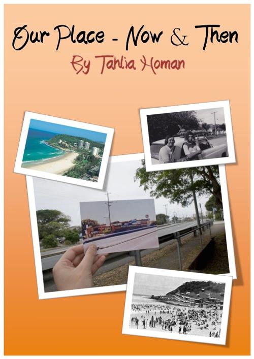 Kombumerri Booklet