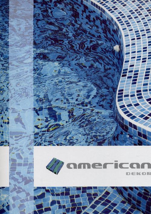 American Dekor Brochure