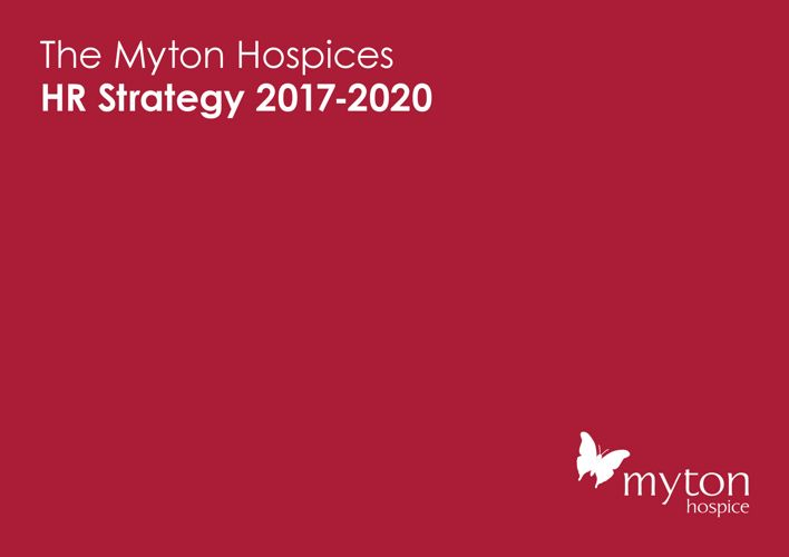 The Myton Hospices HR Strategy 2017-2020 PDF