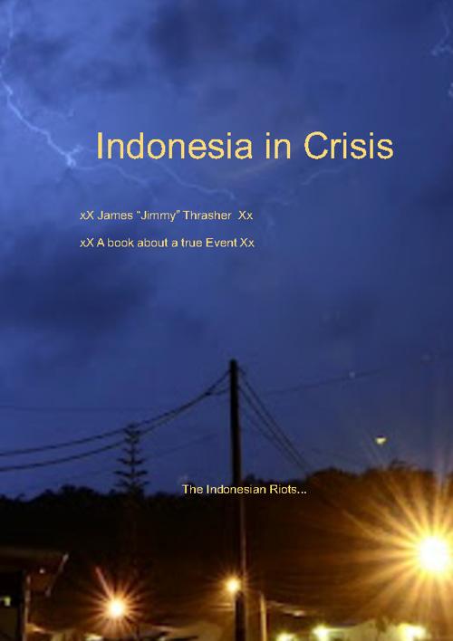 Indonesia in Crisis