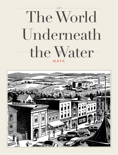 The World Underneath the Water