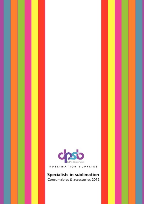 DPS Subli-brochure 2012