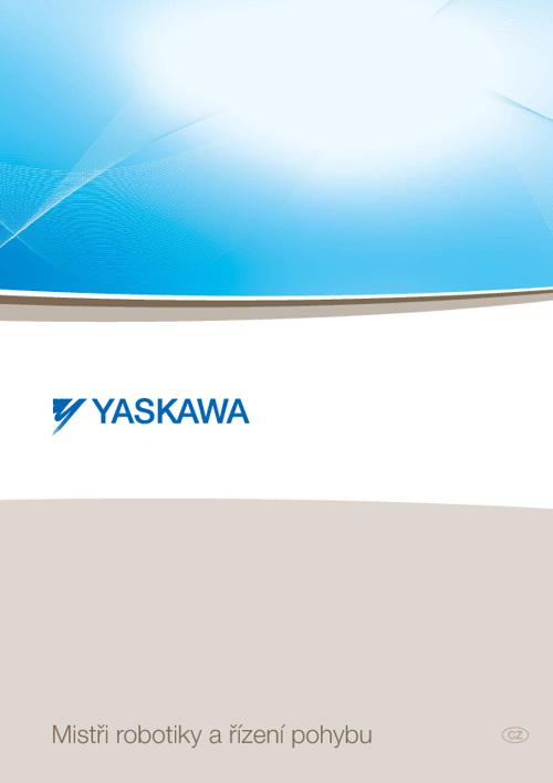 Yaskawa - Mistri robotiky_640x390
