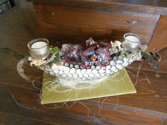 Blütenwerk-Henning - Trockenfloristik
