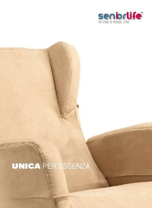 Brochure Unica