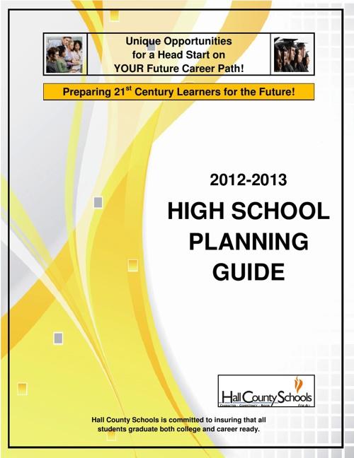 2013 Course Guide
