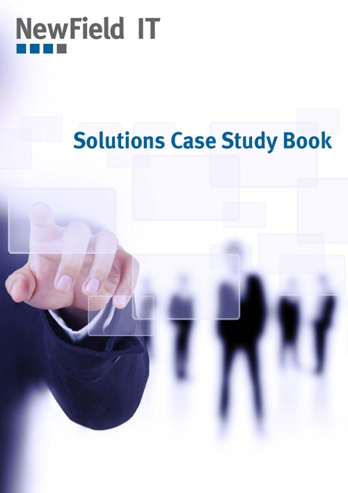 NewField IT Solutions Case Study Book