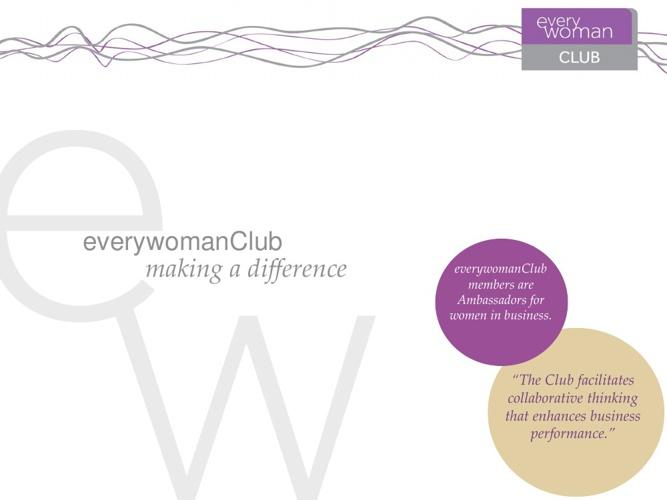 everywomanClub