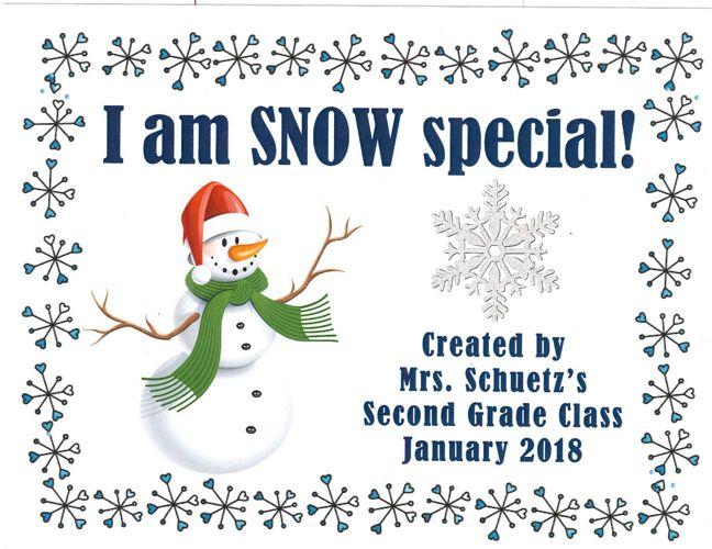 snow special 18