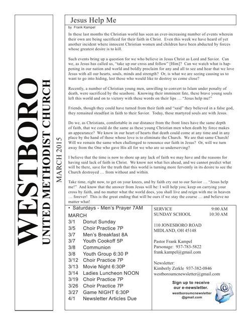 2015-March_WUMC_Newsletter