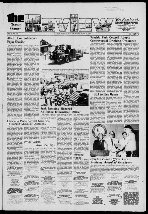 Review June 1978