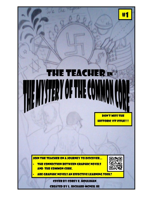 The Mystery of the Common Core