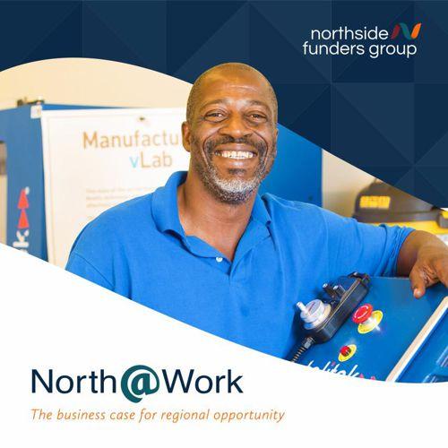 North@Work Brochure