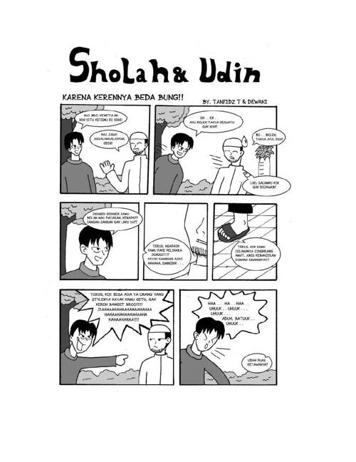 JS Comic