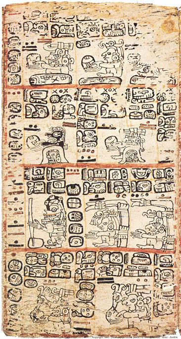 Codex Magliabechiano Part 2