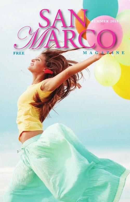 San Marco Magazine Winter 2015